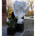 Nature Voile d'hivernage en polypropylène blanc 30gr/m² 4x6m de la marque Nature image 1 produit