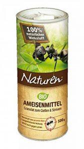 NATUREN 1304 anti-fourmi 500 g de la marque NATUREN image 0 produit