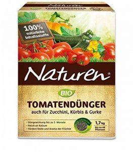 Naturen Engrais pour gazon engrais longue durée pour 500qm 20kg, engrais, de la marque Mühlan Zoobedarf image 0 produit