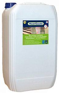 Nettoyant suractivé express Guard Industrie WASH'GUARD 25L de la marque Guard Industrie image 0 produit