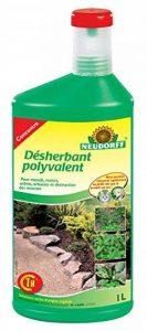 Neudorff 617546 Désherbant Finalsan Polyvalent Concentre, Vert, 1 L de la marque Neudorff image 0 produit