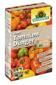 Neudorff Azet tomates Azet Engrais longue durée 2,5kg, engrais, de la marque Mühlan Zoobedarf image 0 produit