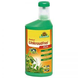 Neudorff Finalsan Concentré sans mauvaises herbes Plus 1L–Biodégradable & pas les abeilles de la marque Neudorff image 0 produit