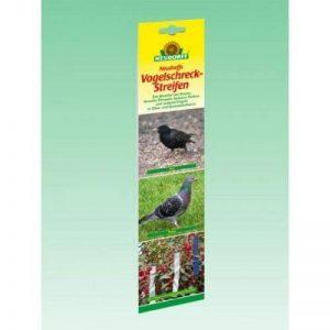 Neudorff Répulsif Oiseaux Bandes Lot de 10, granulés, la vermine Schut Leurre de la marque Mühlan Zoobedarf image 0 produit