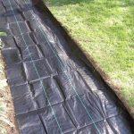NOOR 01009010UKSC Bâche anti-mauvaises herbes Noir 0,9 x 10 m (Import Allemagne) de la marque NOOR image 4 produit
