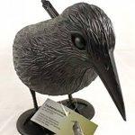 Oiseau SCHRECK–effrayer les pigeons Corbeau–40cm Figurine pour le jardin de la marque Taubenschreck Rabe image 1 produit
