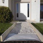 OSE Rouleau de feutre géotextile 1 x 10 m 150 g/m² - Blanc de la marque OSE image 2 produit
