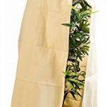 Pack de 3 housses d'hivernage XL - 180 x 120 cm de la marque Royal gardineer image 2 produit