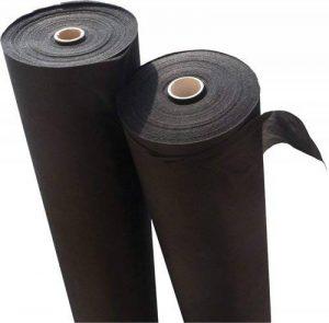 Paillage mauvaises tapis de qualité, haute uV 30 x 1,6 m = 48 m², 150 g/m² de la marque GardenFlora image 0 produit