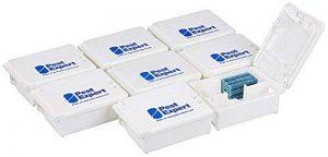 Paquet de 8 stations / boîtes verrouillables pour appât souris en blocs de Pest Expert. de la marque Pest Expert image 0 produit