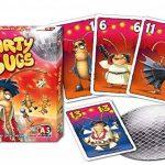Party Bugs: Bluffspiel mit einfachen Spielregeln, Spieldauer: Ca. 15 Min, Für 2 BIS 6 Spieler de la marque Michael Menzel image 2 produit