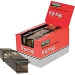 Pest-Stop Piège à souris Trip-Trap (lot de 6) de la marque Pest-Stop image 2 produit