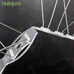 Pic anti oiseaux 1x 0,5 mètre de NUISIPIC2 anti pigeons, anti mouettes, anti goéland, anti moineaux très efficace de la marque Nuisipro image 3 produit