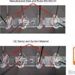 pic anti pigeon pour gouttière TOP 10 image 3 produit