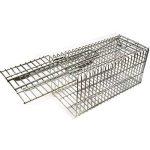 Piège à Rat & Souris Piège de capture 21 cm - Cage - Pour Animaux Avec une entrée Simple à utiliser & infaillible de la marque PROHEIM image 1 produit