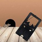 Piège À Souris, Durable Sans Poison, Piège Robuste Réutilisable, Piège À Souris Automatique de la marque SSDM image 2 produit