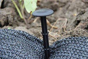 plastique anti herbe TOP 8 image 0 produit