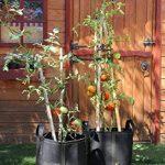 Pot géotextile 21 litres sans anses. PLANTPOT de la marque Espacio Vegetal image 3 produit