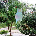 épouvantail pour oiseaux TOP 6 image 4 produit