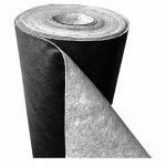 Premium toile/toison anti-mauvaises herbes - 150g/m² - 25m x 1m = 25m² de la marque Proglas GmbH image 2 produit