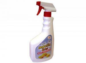 Prevencion Bio Environnementale.–Répulsif Oiseaux extérieur Oiseaux Spray 750ml Repelin de la marque Repelin image 0 produit