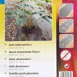 Prima Flora 600651 Voile désherbant Noir 30g 1,5x5m de la marque PRIMA TOOLS image 1 produit