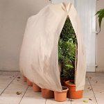 ProBache - Housse d'hivernage pour plante et arbuste 120 x 180 cm de la marque Probache image 1 produit