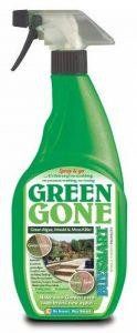 Produit Buysmart Green Gone de 750ml prêt à l'emploi anti algues/anti-mousse de la marque Buysmart Products Ltd image 0 produit