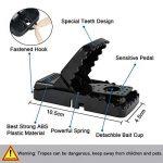 produit pour tuer les rats TOP 6 image 1 produit