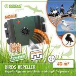 protection gouttiere contre les oiseaux TOP 5 image 1 produit