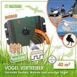 protection gouttiere contre les oiseaux TOP 7 image 1 produit