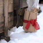 Protection hivernale housse non tissée Windhager, nature, 38 x 150 cm, 300 g/m² de la marque Windhager image 2 produit