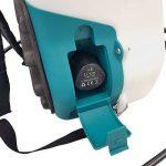 Pulvérisateur à pression à dos capacité 16 litres avec une pompe électrique puissante - pulvérisateur d'engrais, pesticides, eau.... de la marque PROHEIM image 4 produit