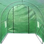 Relaxdays 10018956-353 Serre Tunnel de Jardin Vert 250 x 200 x 200 cm de la marque Relaxdays image 3 produit