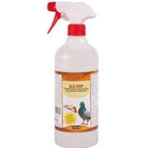 Répulsif Cisa pigeons Stop ml 750[Cisa] de la marque Cisa image 0 produit