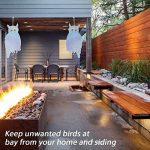 répulsif pigeon pour balcon TOP 9 image 3 produit