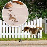 Répulsif Ultrason Solaire anti-chats, chiens et oiseaux | Fréquence Réglable | Repeller pour éloigner les animaux nuisibles - Gardigo de la marque Gardigo image 6 produit