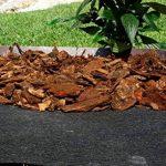 ROLLS & ROLLS Bâche de Paillage Tissu Non tessutoi Rouleau Anti Sangle Polypropylène avec Stabilisation Élevée Contre Les Rayons UV, 100GR/m² Noir. de la marque ROLLS & ROLLS image 4 produit
