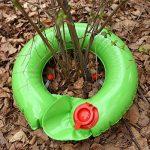 ronde en PVC d'arrosage à libération lente Sac pour arbres et arbustes 20 l de la marque zyurong image 4 produit