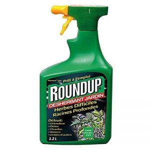Roundup hd12b - Désherbant herbes difficiles pulvérisateur 1.2l de la marque Roundup image 0 produit