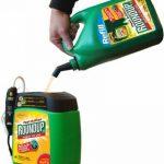 Roundup Pompe à action rapide 'n' Go Désherbant 5litres recharge de la marque Scotts Miracle-Gro image 1 produit