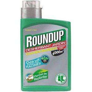 Roundup - Round Up GT+ / 800 ml de la marque Roundup image 0 produit
