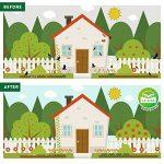 répulsif oiseaux arbres fruitiers TOP 1 image 1 produit
