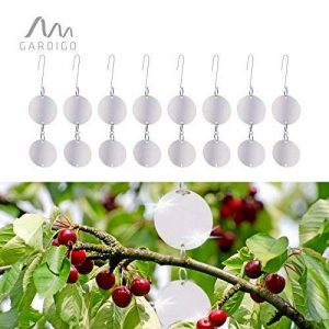 répulsif oiseaux arbres fruitiers TOP 3 image 0 produit