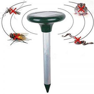 répulsif sonore pour oiseaux TOP 2 image 0 produit