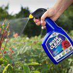 Scotts Miracle-Gro RoseClear Ultra Gun Spray insecticide et fongicide systémique 1l Vaporisateur 1 L de la marque Rose Clear image 2 produit