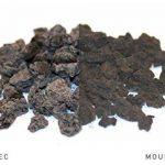 Secret Pouzzolane Noir 20 litres de la marque Secret Vert image 1 produit