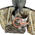 Seicosy Épouvantail chouette avec ailes mobiles de la marque SEICOSY image 3 produit