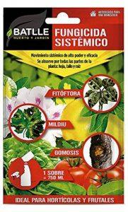 Semillas Batlle 730051BOLS Fongicide systémique 750ml de la marque Semillas Batlle image 0 produit