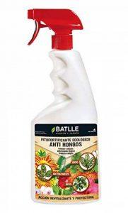 Semillas Batlle 730053UNID– ProduitAnti Champignon écologique, pulvérisateur, 400ml de la marque Semillas Batlle image 0 produit